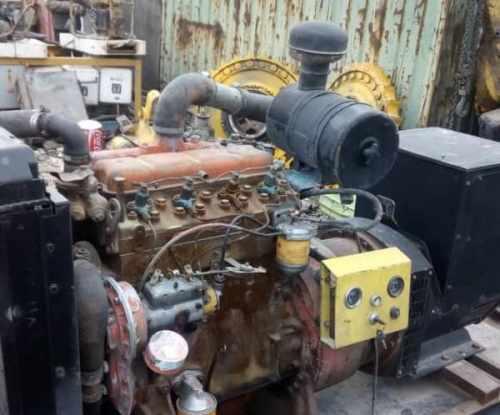 موتور برق و دیزل ژنراتور پرکینز