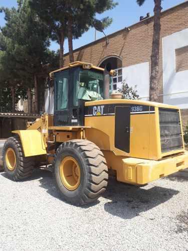 CAT938