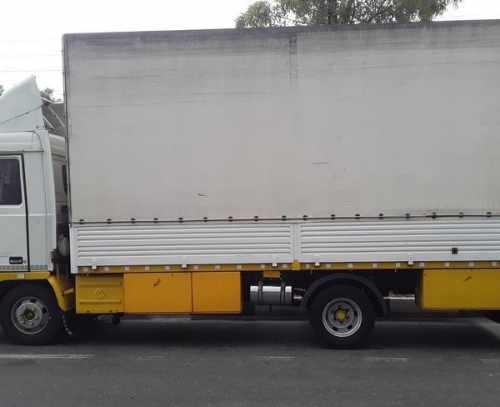 کامیون بادسان