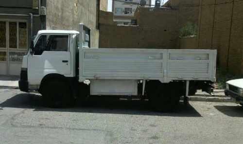 کامیون ضد اف