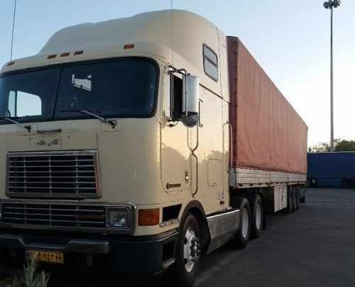 کامیون کشنده اینترناش ۹۸۰۰
