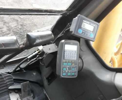 بیل مکانیکی pc200