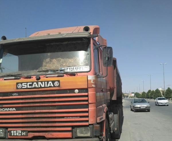 اسکانیا 112